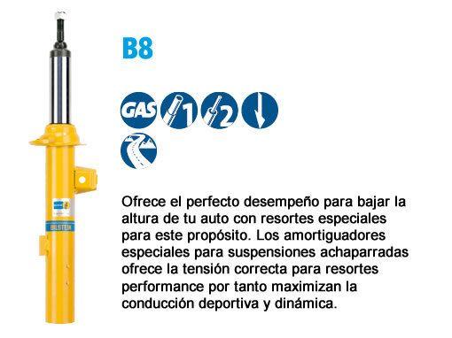 bilstein b8